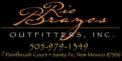 Rio Brazos Outfitters